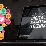"""""""Digitalni marketing u biznisu"""" drugu godinu zaredom u Vanjskotrgovinskoj komori BiH"""