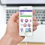 Viber stickeri: Inovativan alat za predstavljanje vašeg biznisa