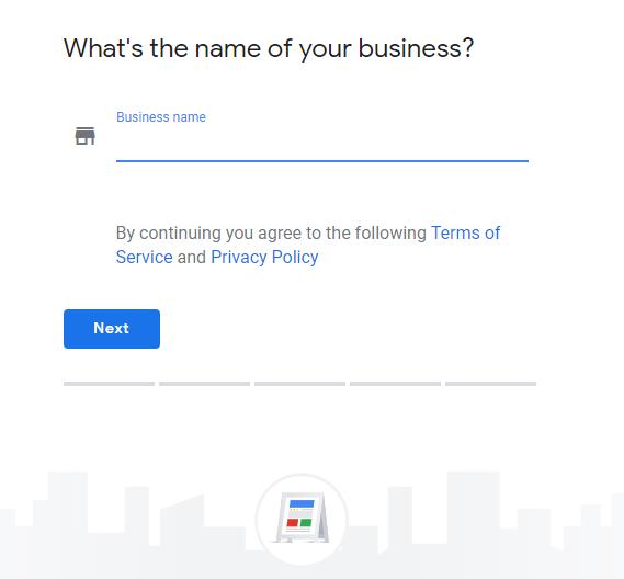 Naziv biznisa
