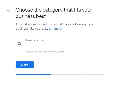 Kategorija biznisa
